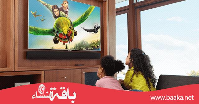 كيفية اختيار الرسوم المتحركة المناسبة للأطفال