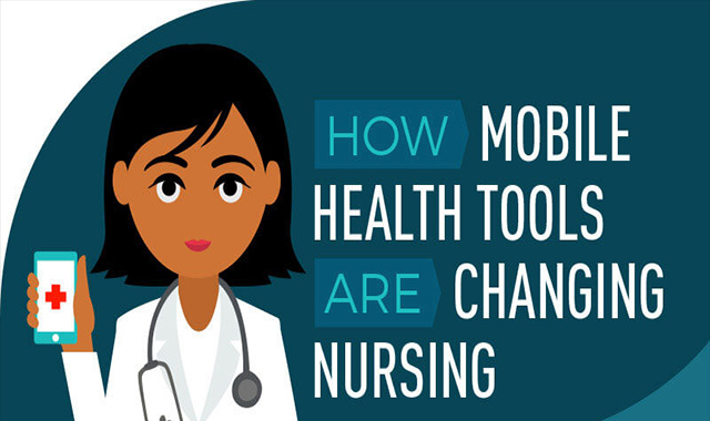 How Mobile Health Tools Are Changing Nursing