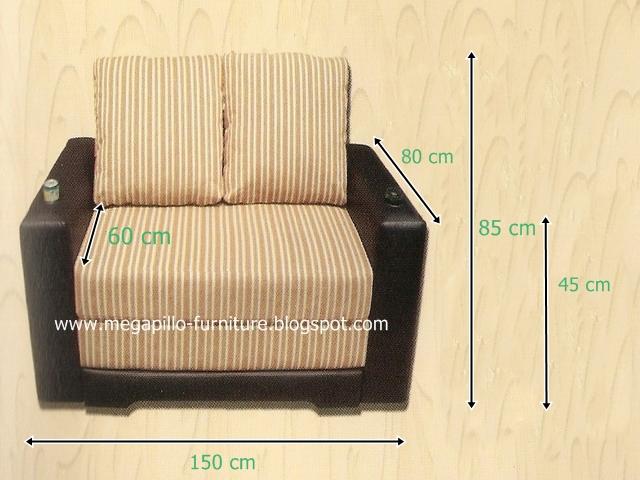 Megapillo Furniture Amp Spring Bed Online Shop Sofa Bed