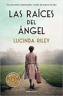 Las raíces del angel- Lucinda Riley