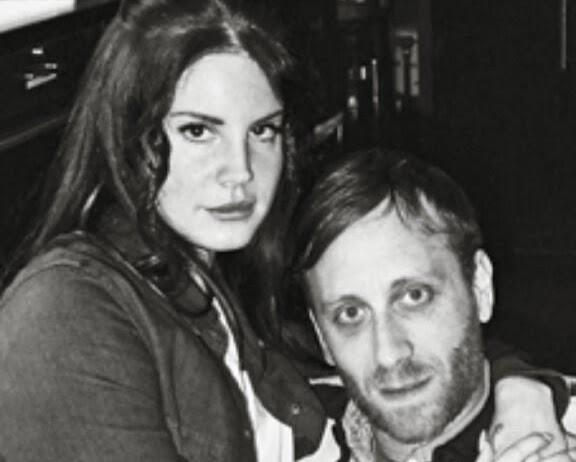 Dan auerbach dating lana del rey