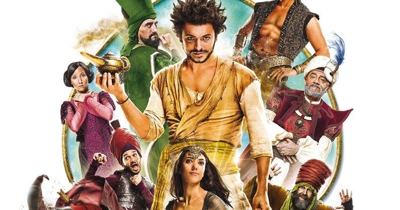 Aladin Streaming