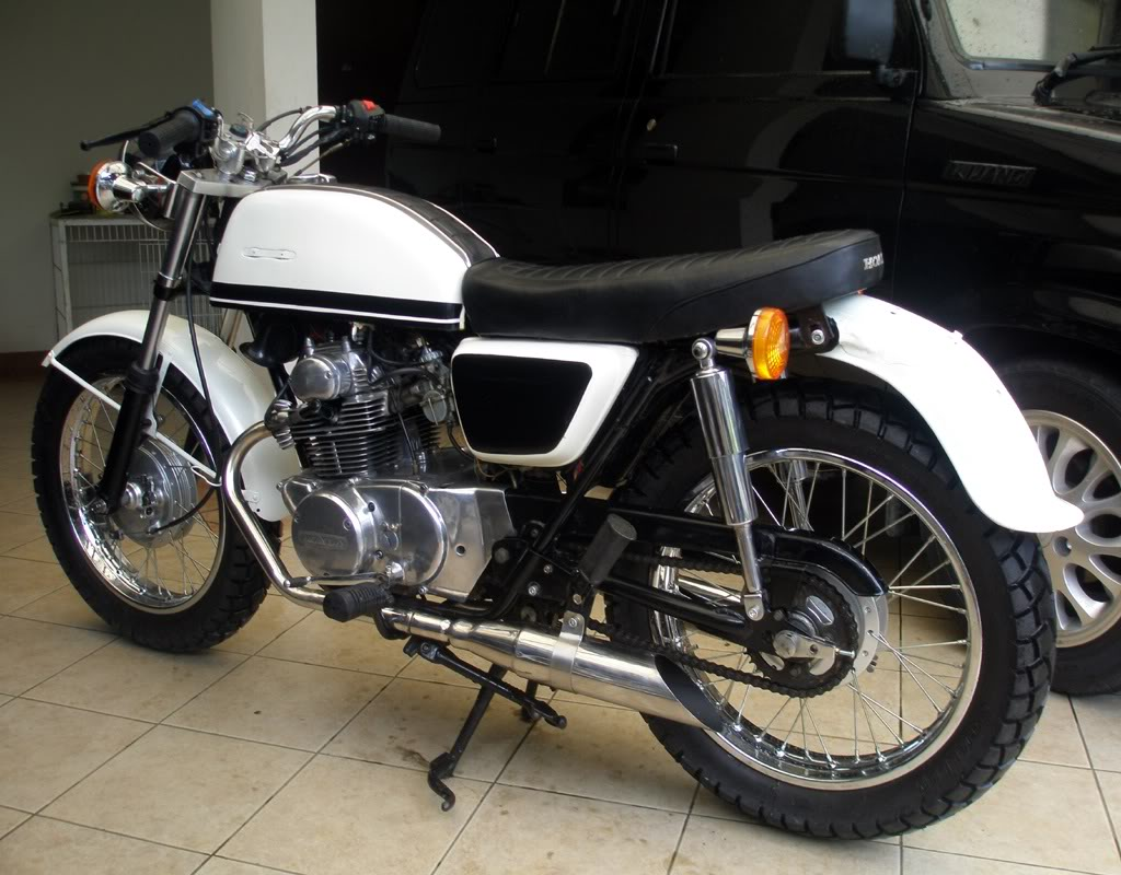 Honda CB TWIN For Sale Classic And Vintage Motorcycles