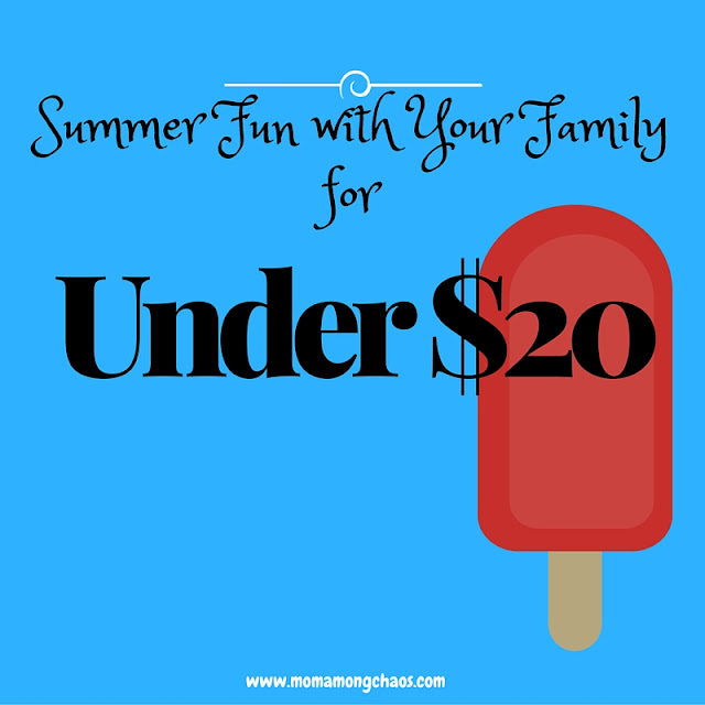 Meijer, Meijers, summer, under $20, deals, coupons, mPerks, balloons, kids, parenting, smores, camp, campfire,
