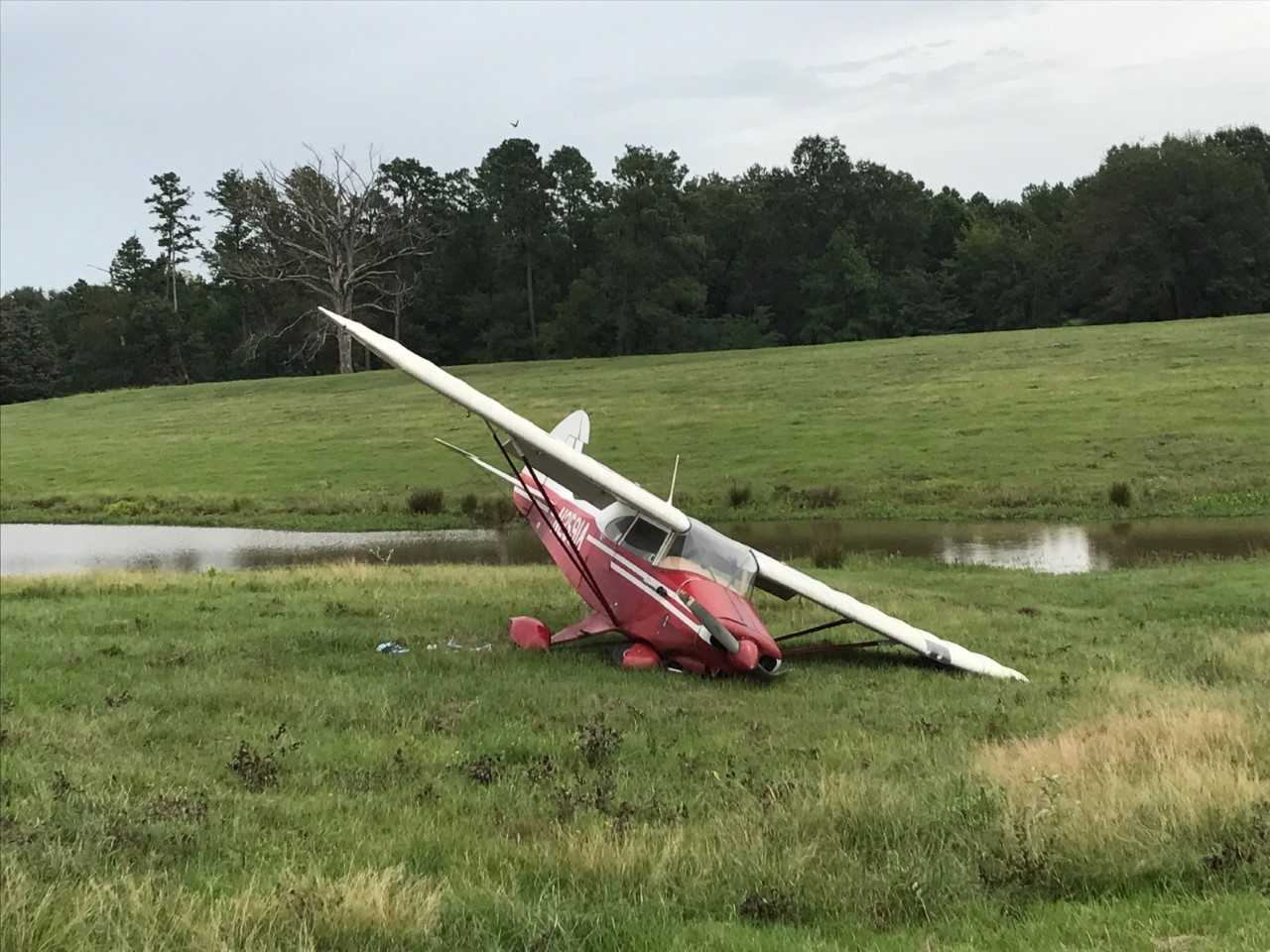 Kathryn's Report: Loss of Engine Power (Partial): Piper PA