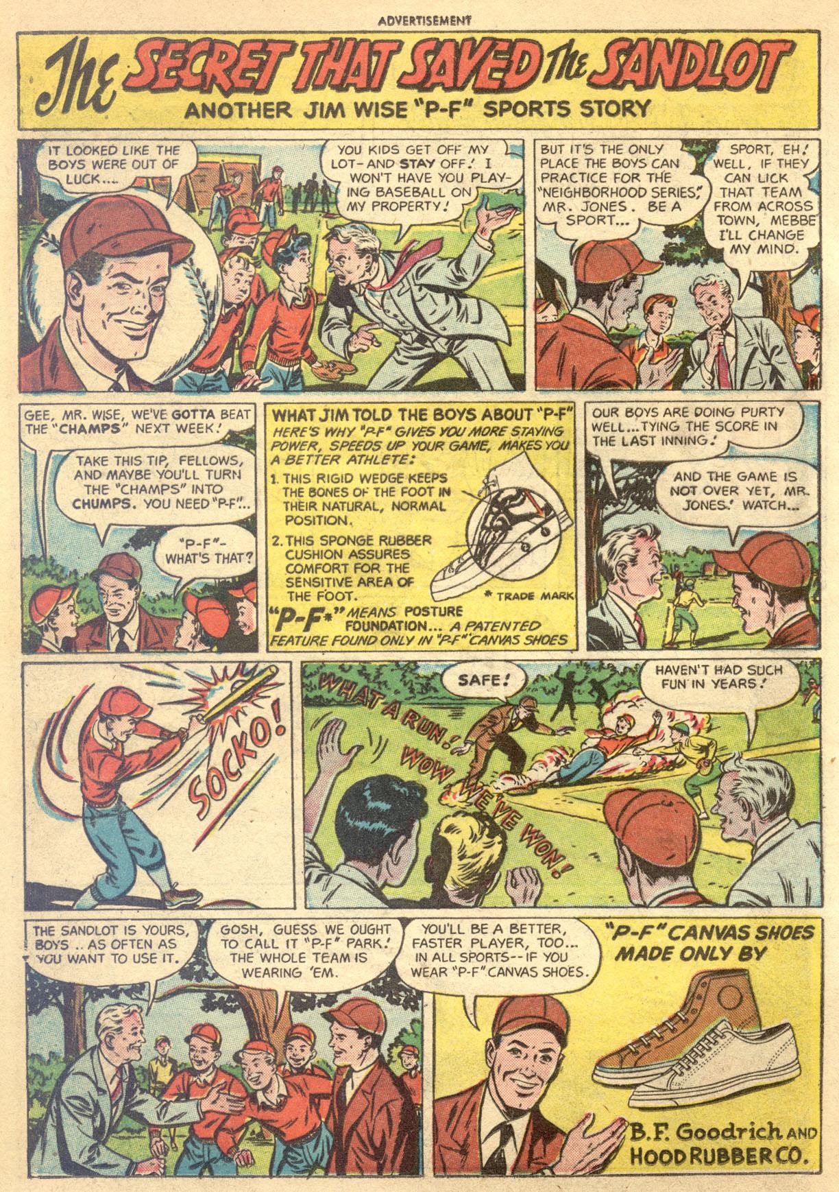 Detective Comics (1937) 135 Page 34