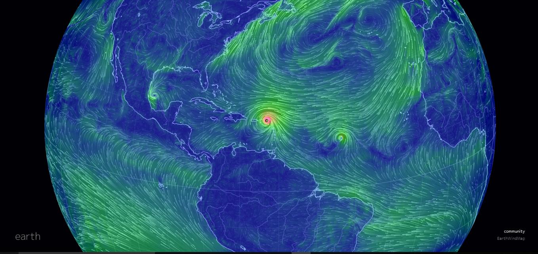 A K Haart Irma