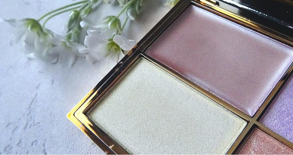"""Sleek Makeup - HIGHLIGHTING PALETTE - wersja """"SOLSTICE"""