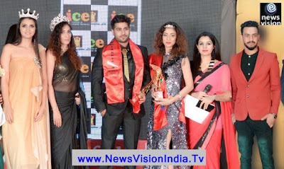 Mr And Ms Jabalpur Beauty Contest