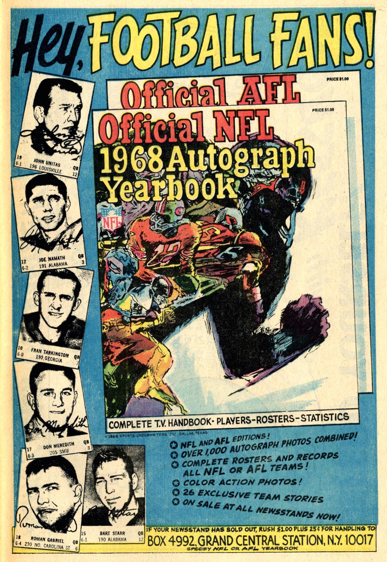 Detective Comics (1937) 381 Page 32