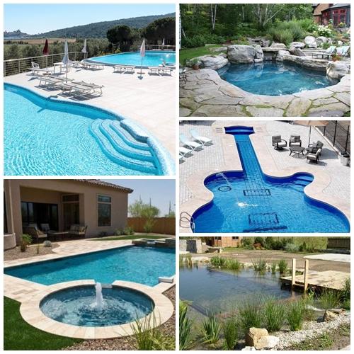 Apuntes revista digital de arquitectura consideraciones for Diseno de piscinas residenciales