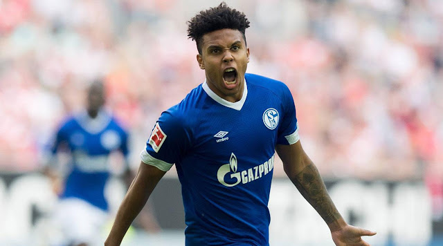 Weston McKennie : The Next Paul Pogba?