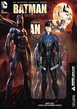 Batman Mala Sangre (2016)