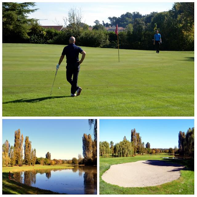 campi da golf colli euganei padova