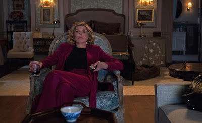 The Good Fight Season 3 Christine Baranski Image 3