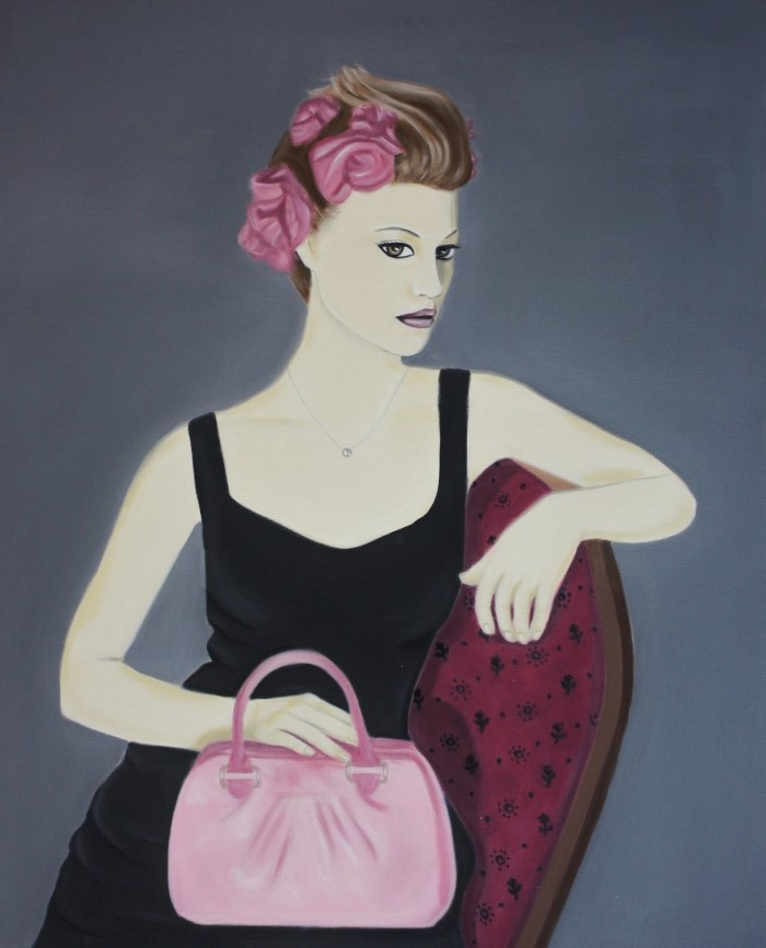 Eva Janina Wieczorek