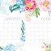 Freebies: Calendários para 2018
