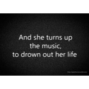 DROWN IT OUT!
