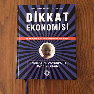 Dikkat Ekonomisi