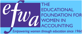 The Educational Foundation for Women in Accounting Scholarship