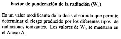 COVENIN 2259 y las Radiaciones Ionizantes 1