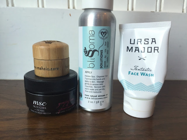 skin care product review