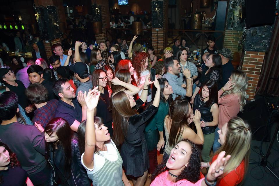 Tashkent Nightlife (Uzbekistan) - Best Bars and Clubs