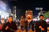 Η Νέα Κίο στην Αργολίδα γιορτάζει την Αγία Ειρήνη (βίντεο)