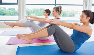 Manfaat Senam Pilates dan Latihan Untuk Pemula zonapelatih