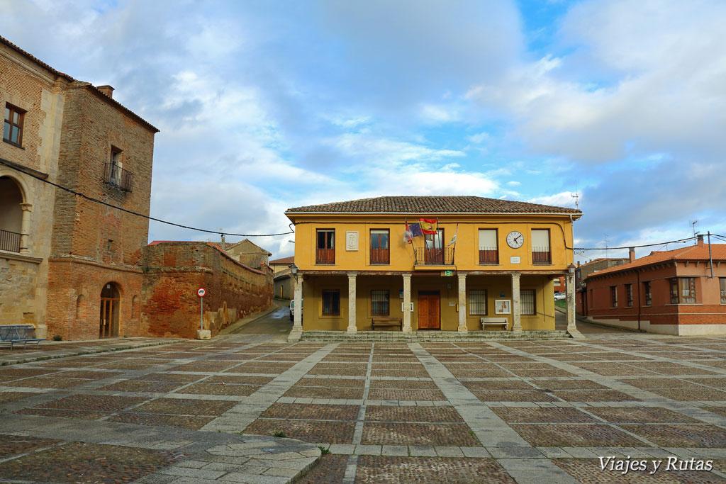 Ayuntamiento de Grajal de Campos