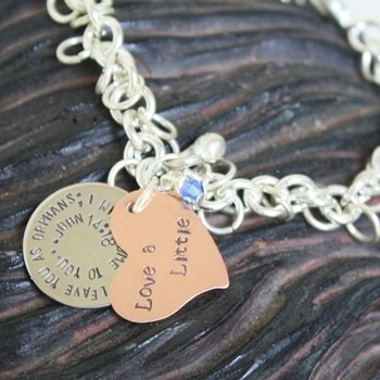 You Can Also Purchase A Beautiful Necklace Or Bracelet To Help With Our Adoption This Was Made Especially For Us And We Are Sooo Excited About Them