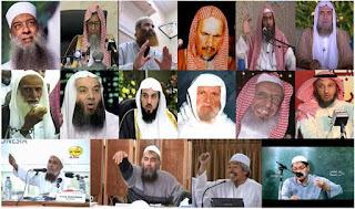 Mengenal Sejarah Salafi Wahabi - Ramadlan: Wahabi Sesat