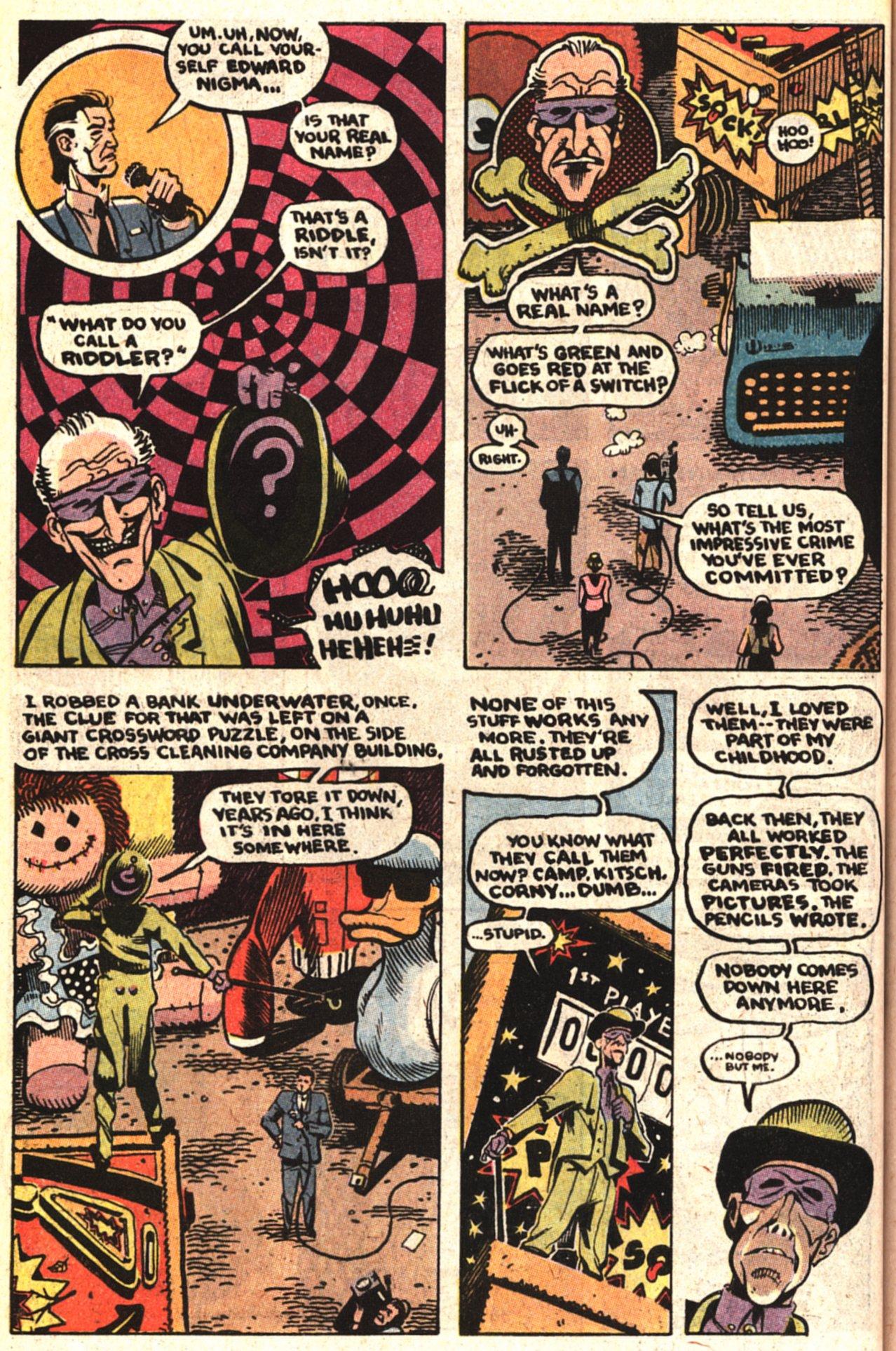 Read online Secret Origins (1986) comic -  Issue # _Special 1 - 33