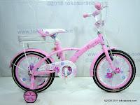 Sepeda Anak FAMILY DAISY