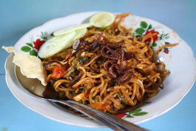 Mie Aceh Tip Top