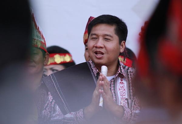 Maruarar Sirait, Politikus dan Anggota DPR RI dari PDIP