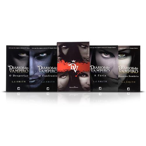 Diario De Um Vampiro A Furia Pdf