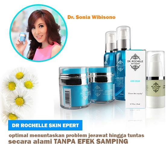 Skin Care Penghilang Jerawat: Review Produk Kecantikan Wanita Yang Aman