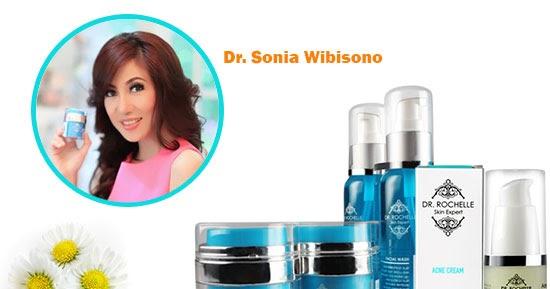 Produk Skin Care Terbaik Untuk Kulit Berminyak Dan Berjerawat