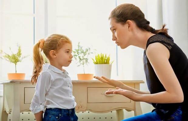 parenting copii parinti procese psihice