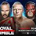 Watch Brock Lesnar (c) vs Braun Strowman vs Kane Live Stream Online Info - WWE Universal Championship Match