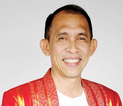 Presiden Joko Widodo Diharapkan Rayakan Malam Pergantian Tahun Baru Di Ambon