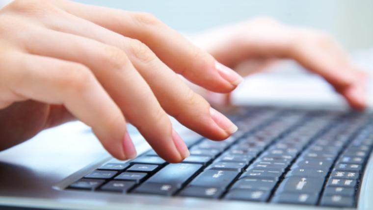 Curso de Digitação Online Grátis