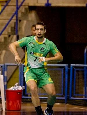 Valadao (BRA): con rotura fascia plantar | Mundo Handball