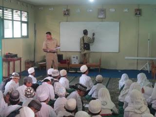 Pendalaman Materi Kosakata Bahasa Arab (Mufradat)