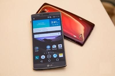 LG G Flex 2 xach tay giá bao nhieu