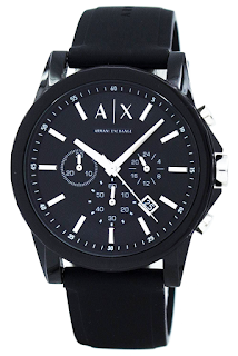 armani exchange best selling watches