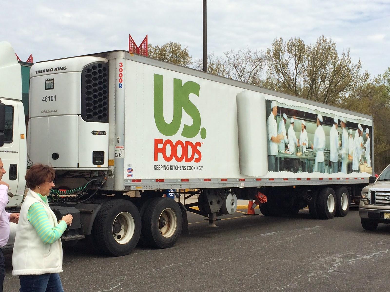 Homeless Food Truck