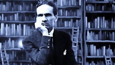 César Vallejo: aniversario del nacimiento del poeta peruano