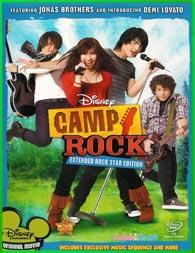 Camp Rock (2008)[3gp/Mp4/DVDRip Latino HD Mega